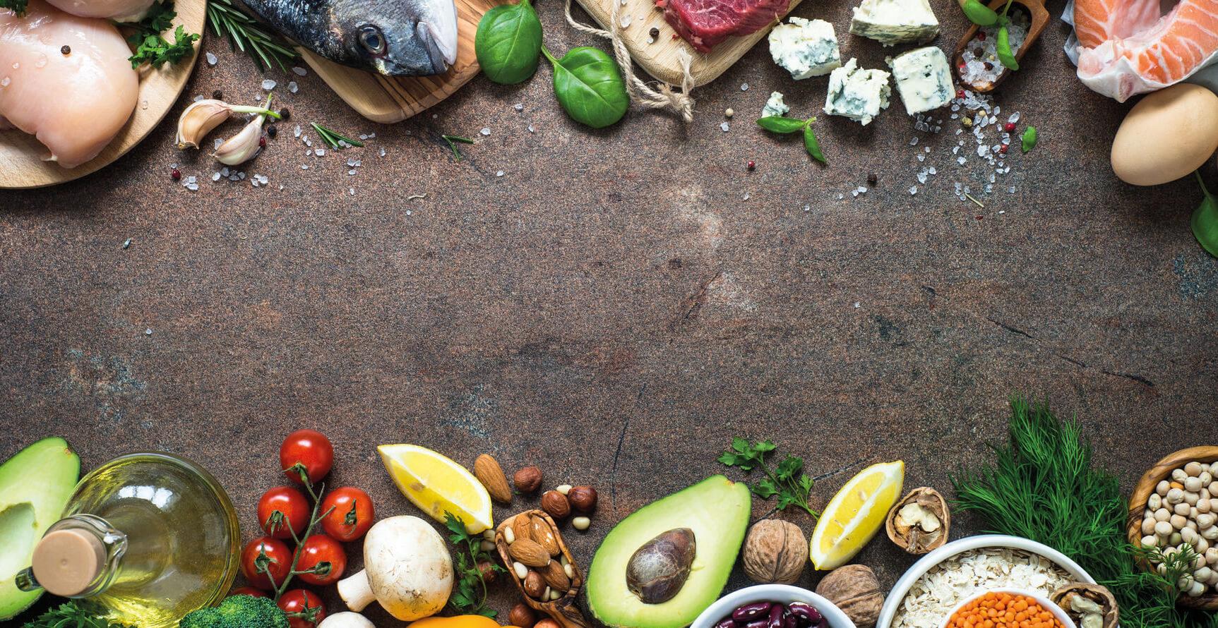 Spezialisten für ketogene Ernährung in Mexiko